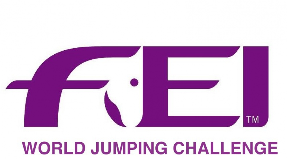 FEI World Jumping Challenge. Кубок Санкт-Петербурга по конкуру. Кубок Maxima Park. Кубок Гефест