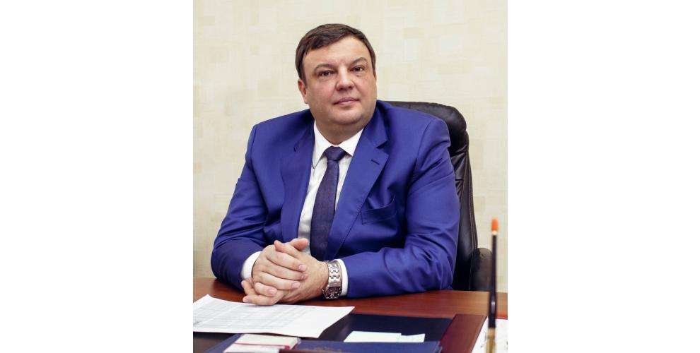 Кандидат в президенты ФКС СПБ