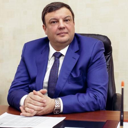 Люльченко Андрей Николаевич