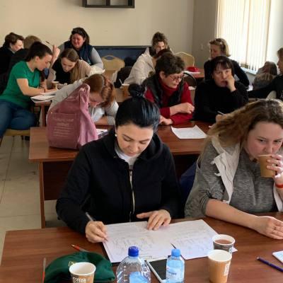 Аттестационный семинар для ветеринарных врачей прошел в Санкт-Петербурге, фото 3