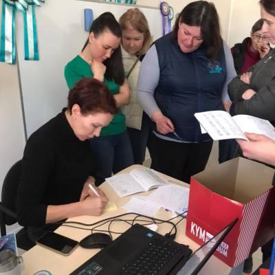 Аттестационный семинар для ветеринарных врачей прошел в Санкт-Петербурге, фото 2