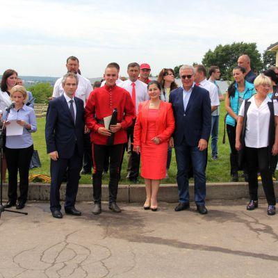 Чемпионат России по джигитовке, фото 4