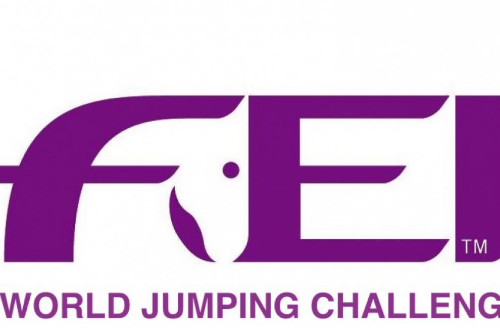 FEI World Jumping Challenge. Кубок Санкт-Петербурга по конкуру. Кубок Maxima Park. Кубок Гефест