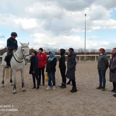 Международный семинар  для тренеров, фото 5