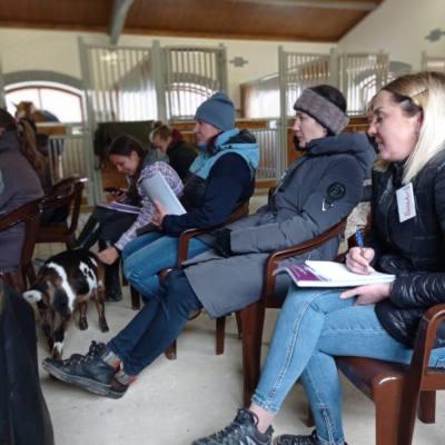 Международный семинар  для тренеров, фото 8
