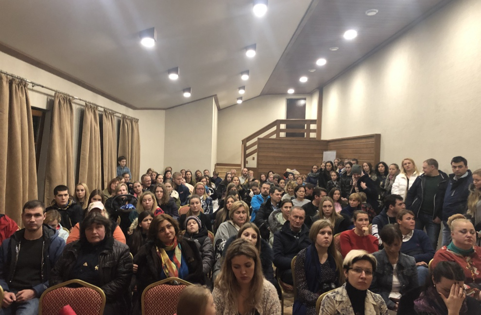 Общее собрание членов Федерации конного спорта Санкт-Петербурга. Итоги