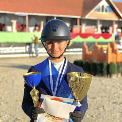 Очередные спортивные победы петербургских спортсменов, фото 2