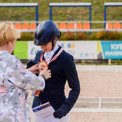 Определены лучшие спортсмены-любители Санкт-Петербурга: в КСК
