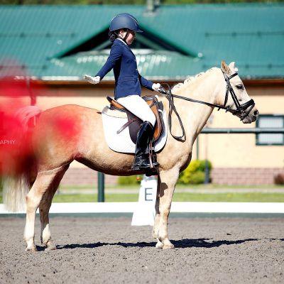 Первенство России по выездке среди всадников на лошадях до 150 см в холке. Итоги, фото 5