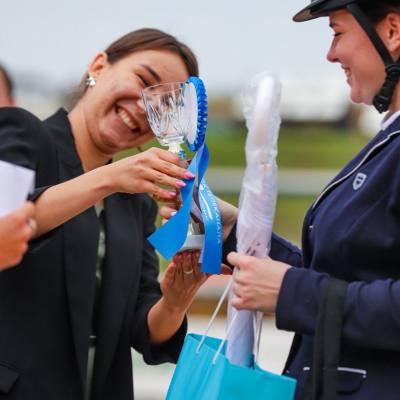 Петербург закрыл сезон конного спорта-21 конкуром, фото 3