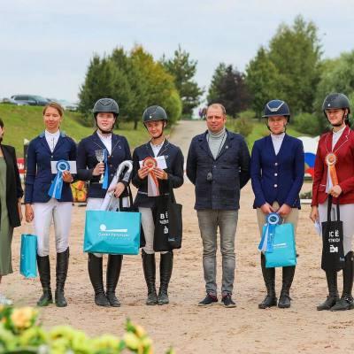 Петербург закрыл сезон конного спорта-21 конкуром, фото 2
