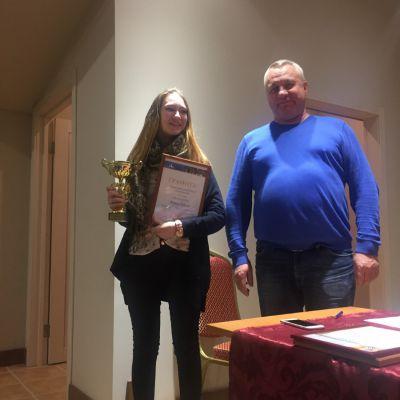 В Петербурге подвели итоги работы Федерации в 2017 году, фото 11