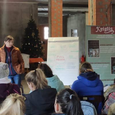 В Школе Анны Громзиной прошел семинар FEI для тренеров (уровень Intro), фото 9