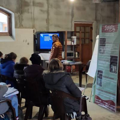 В Школе Анны Громзиной прошел семинар FEI для тренеров (уровень Intro), фото 11