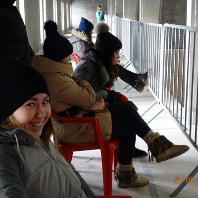 Закончилось обучение по программе «Подготовка лошадей и всадников по конкуру», фото 3