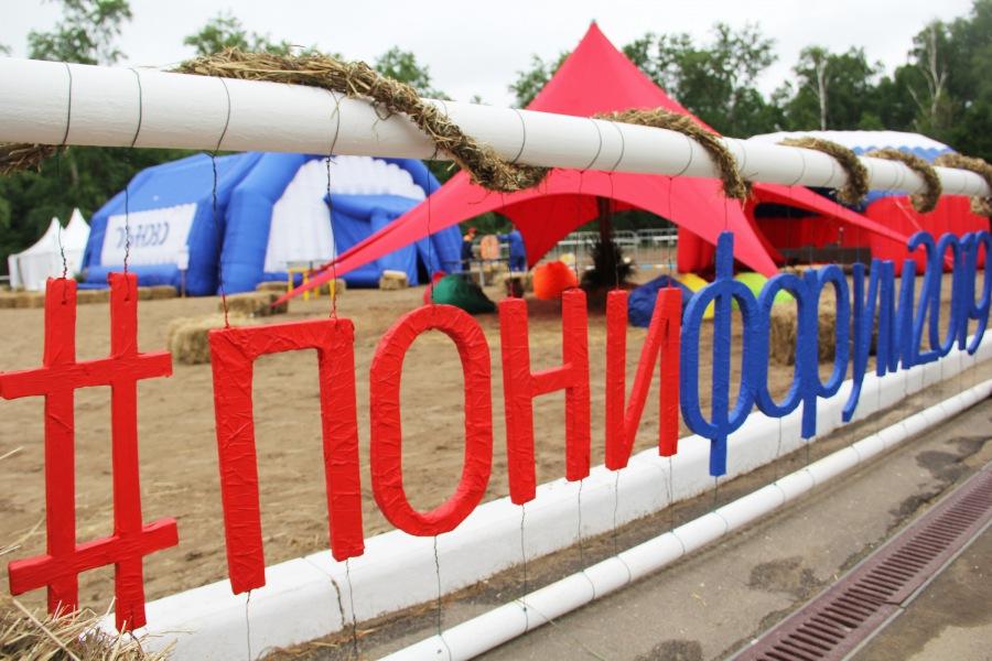 Завершился Второй Всероссийский пони-форум