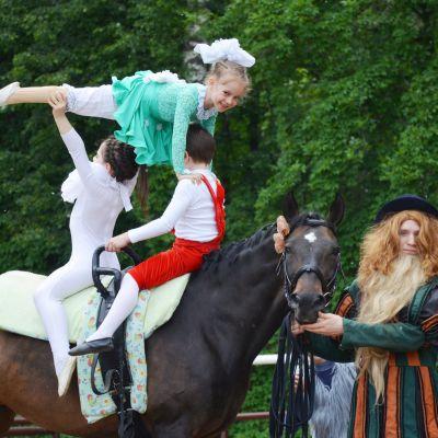 Завершился Второй Всероссийский пони-форум, фото 6