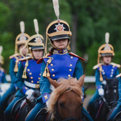 Завершился Второй Всероссийский пони-форум, фото 8