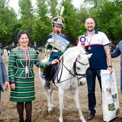 Завершился Второй Всероссийский пони-форум, фото 10