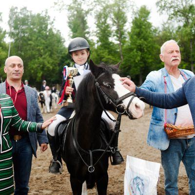 Завершился Второй Всероссийский пони-форум, фото 11