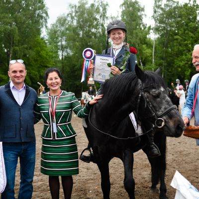 Завершился Второй Всероссийский пони-форум, фото 12
