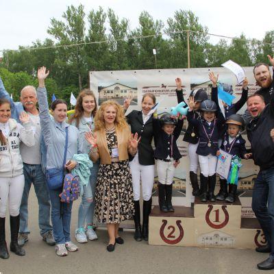 Завершился Второй Всероссийский пони-форум, фото 13